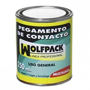 Pegamento de contacto Wolfpack