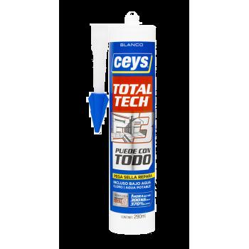 CEYS TOTAL TRECH COLORES