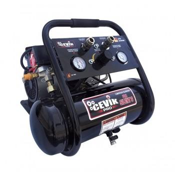Compresor Pro 6 litros 1HP...